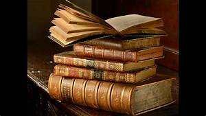 Vintage Book Collection - 226 Year Old Book