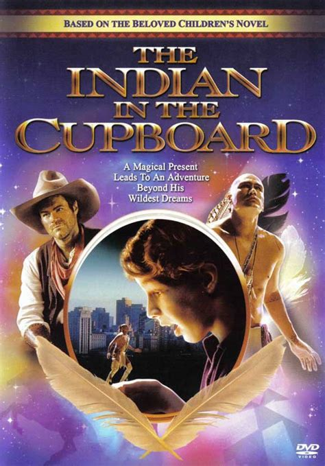 The Indian In The Cupboard by The Indian In The Cupboard Posters From Poster