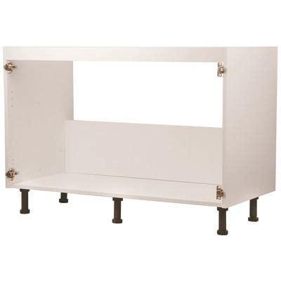 caisson sous evier cuisine meuble sous évier meuble sous evier 700x1200x600 achat
