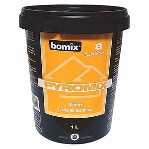 Joint Torique Haute Température : ciment joint haute temp rature pyromix rona ~ Melissatoandfro.com Idées de Décoration