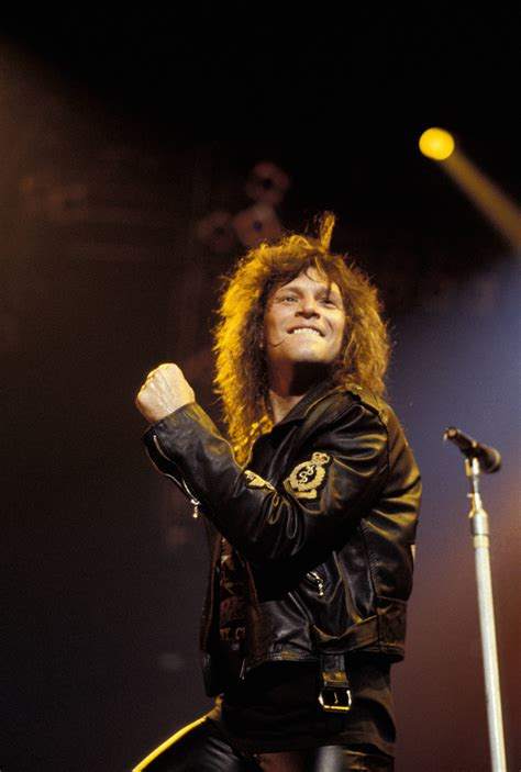 Bon Jovi The Ussr Voyage Rolling Stone
