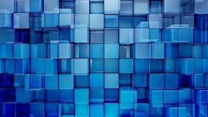 4k Abstract 3d Background Pattern Cubes Squares
