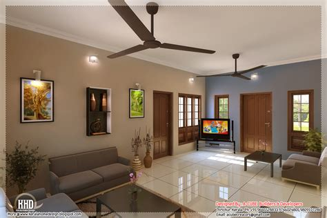 House 2 Home Interiors : Kerala Style Home Interior Designs