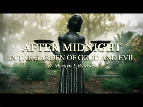 midnight in the garden of and evil book after midnight in the garden of and evil co
