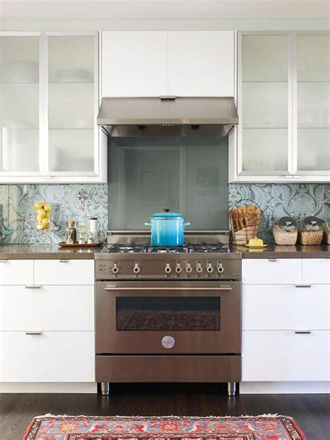 wallpaper for backsplash in kitchen stylish backsplash pairings