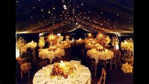 Fall wedding theme ideas - YouTube