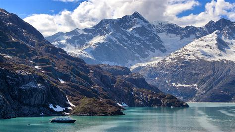 places  visit  alaska  amazing scenes