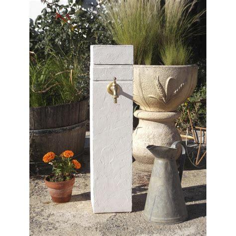 fontaine en reconstitu 233 e ton borne leroy