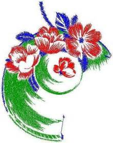 free embroidery designs free embroidery designs new free designs floral baby ornament and neck