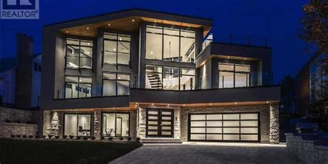 Canada's Most Expensive Homes, October 2015