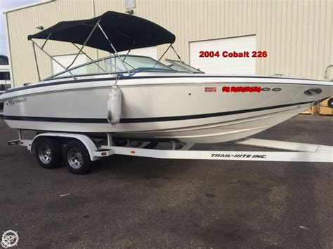 Cobalt Boats Arizona by Cobalt 226 Boats For Sale Boats