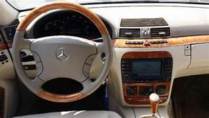 Buy Used 2005 S430 4matic Mercedes Benz  Tan