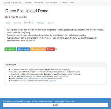 Upload File Interface Psd (metro Style)