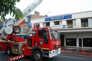 Garage Peugeot Lannion : le t l gramme paimpol paimpol 22 le garage peugeot d truit par le feu ~ Medecine-chirurgie-esthetiques.com Avis de Voitures