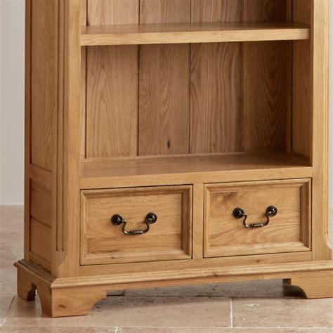 solid oak bookcases in seven sizes edinburgh tall bookcase in natural solid oak oak