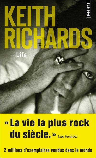 A Cette Heure De La Nuit Quot Life Quot De Keith Richards