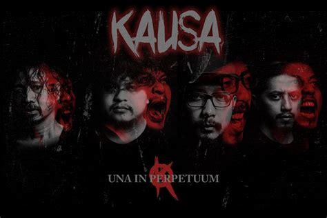 Kausa - Una In Perpetuum : Metal-Rules.com