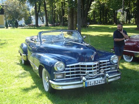 Image Gallery 1942 Cadillac Coupe