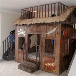 spielhaus für kinderzimmer spielhaus im kinderzimmer für piratinnen und piraten hausbetten spielhäuser