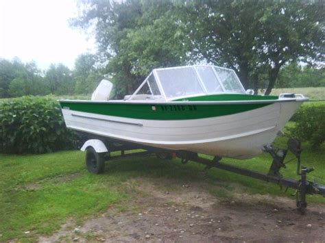 1973 Monark Fishing Boat by 17 Images About Vintage Aluminum Hulls On