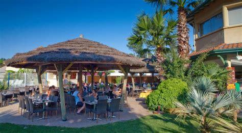 restaurant le vieux port capbreton cing francia landes servicios cing le vieux port costa atl 225 ntica