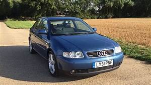 2002 Audi A3 1 8 Turbo Quattro Awd All Wheel Drive Video