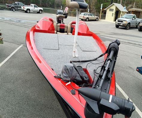 Aluminum Boats For Sale In Nc by Fishing Boats For Sale In Carolina Used Fishing
