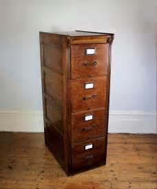 reclaimed kitchen cabinets edwardian filing cabinet in oak by shannon c1910 1741