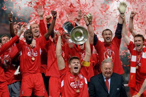 manchester united    liverpool  win european