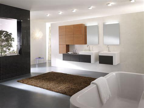 meuble vasque lignes carr 233 e minimaliste salle de bain design