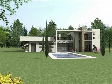 maisons modernes d architecte moderne d architecte