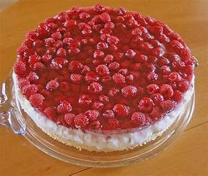 Torte Mit Früchten : joghurt sahne torte mit fr chten rezept mit bild ~ Lizthompson.info Haus und Dekorationen