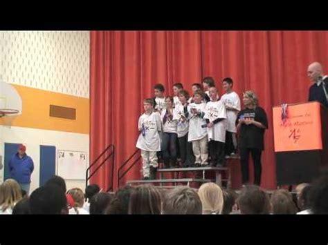 red pine elementary   regional math masters