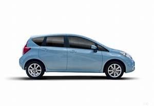 Nissan Note Essence : fiche technique nissan note 1 2 dig s 98 n tec ann e 2015 ~ Medecine-chirurgie-esthetiques.com Avis de Voitures