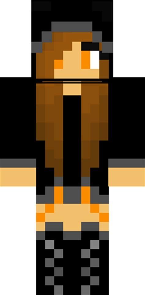 simple monster girl skin minecraft skins