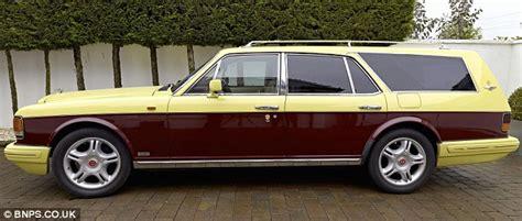 custom bentley mulsanne bentley convertible for 25 000 well it has been turned