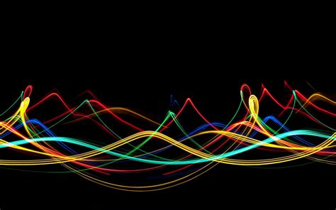 Abstract Wallpaper Wave by Wave Hd Wallpaper And Background Image 2880x1800