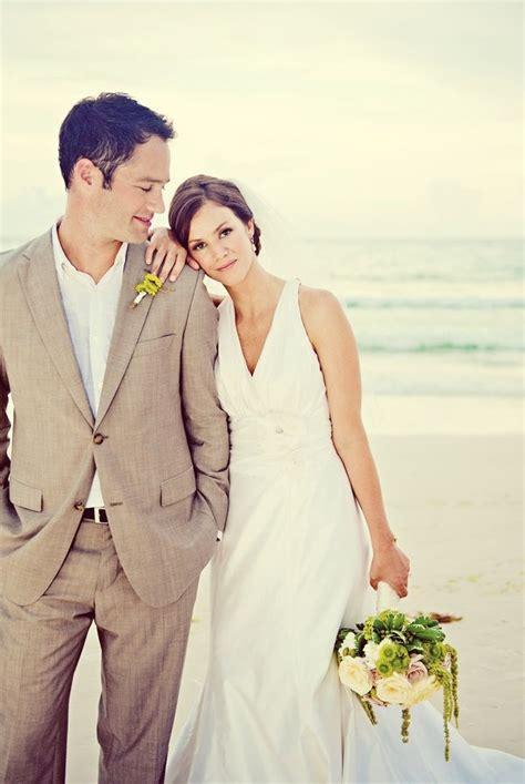 Beach wedding mens attire | Wedding Ideas and Wedding Planning Tips