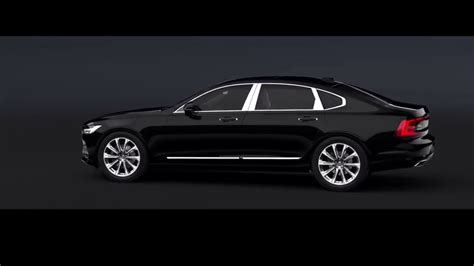 Volvo S90 Image by Volvo S90 2018