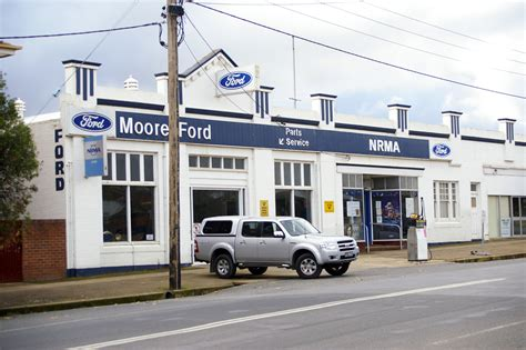 Ford Dealership   Autos Post