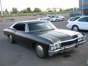 Chevrolet Impala 1967 : chevrolet impala 1967 black image 115 ~ Gottalentnigeria.com Avis de Voitures