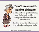 Image result for Funny Senior Citizen