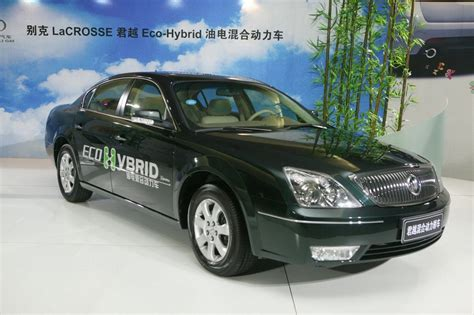 2008 Buick Lacrosse Reviews by 2008 Buick Lacrosse Eco Hybrid Review Top Speed