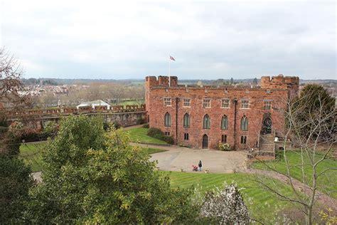 Shrewsbury (England) – Travel guide at Wikivoyage