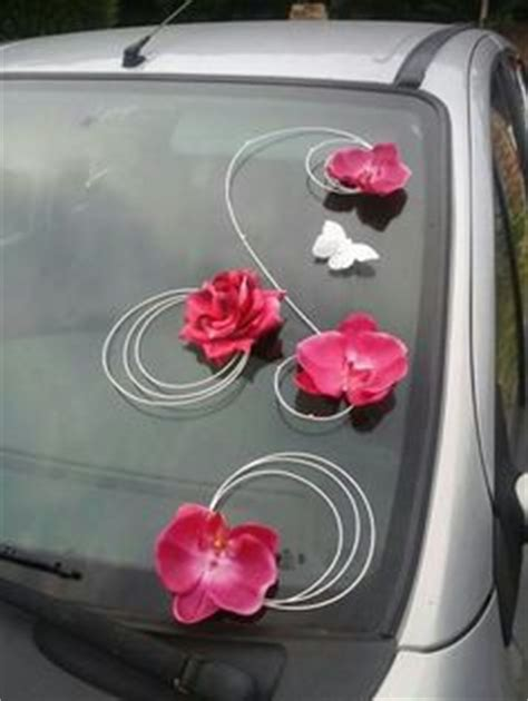 decoration mariage a faire soi meme deco voiture mariage a faire soi meme visuel 5