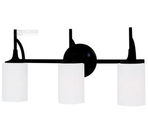 Sterling Bathroom Fixtures by Sea Gull Lighting 44954 790 Stirling Transitional Bathroom