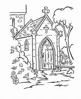 Coloring Medieval Churches Church Sheets Pages Printable Activity Castle Fantasy Drawing Castles Chapel Adult History Going Bluebonkers Para Adults England sketch template