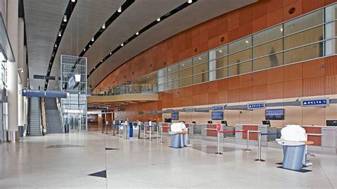 duluth international airport terminal kraus anderson