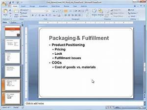 insert a word document into a powerpoint presentation With r word documents
