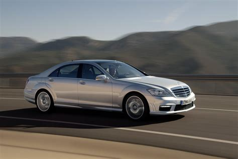 Mercedes Amg S65 Price by Mercedes S63 And S65 Amg European Prices Announced Top Speed